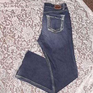 BKE Kate Jean's size 31/31